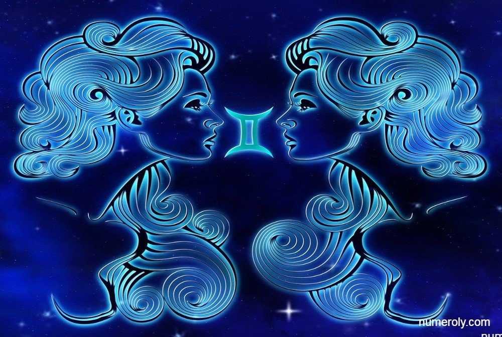 Gemini Zodiac Sign Meaning